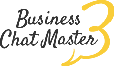 ビジネスチャットマスター